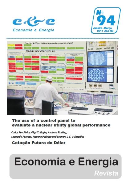 Revista E&E 94 em Português