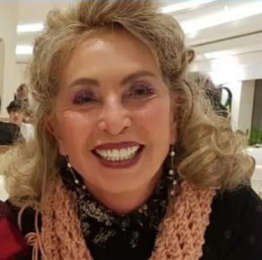 Retrato Olga Mafra