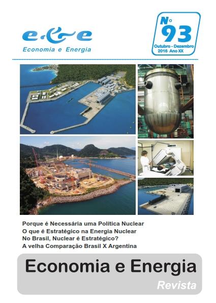 Revista E&E 93 em Português